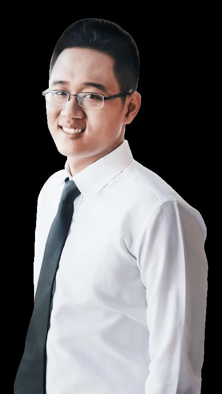 Anh Trần Minh Đạt