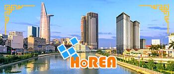 Hiệp hội bất động sản Tp.HCM - HOREA