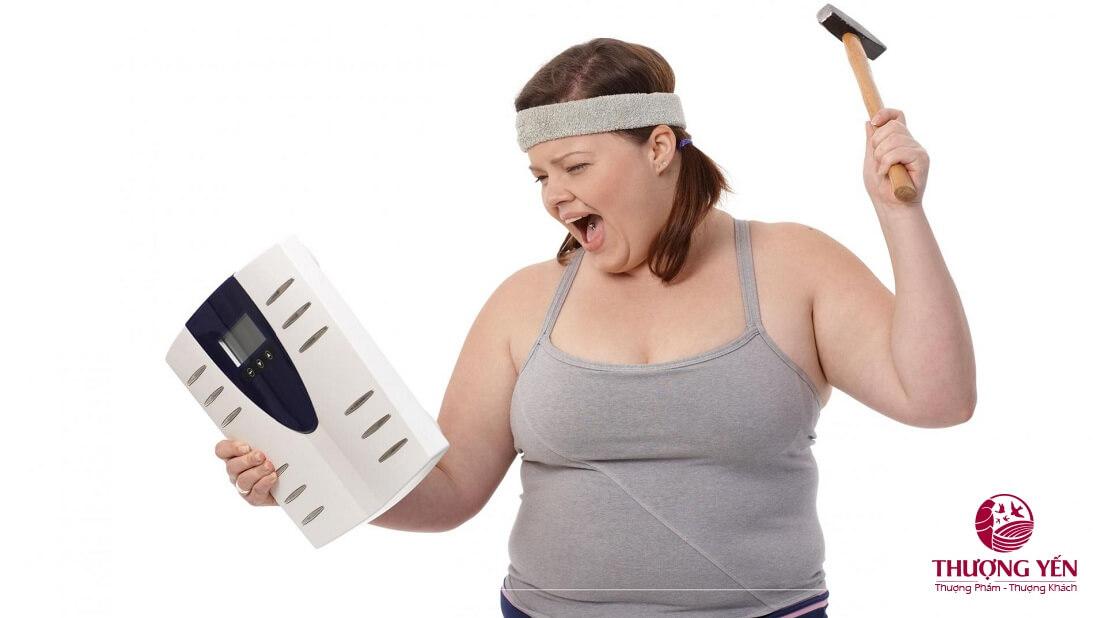 Tăng cân sau sinh được ví như cơn ác mộng nhiều tập của các mẹ bỉm sữa