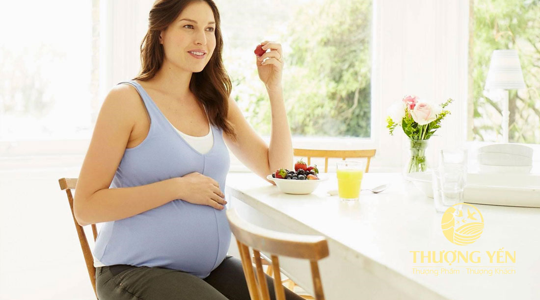 kiến thức mang thai lần đầu