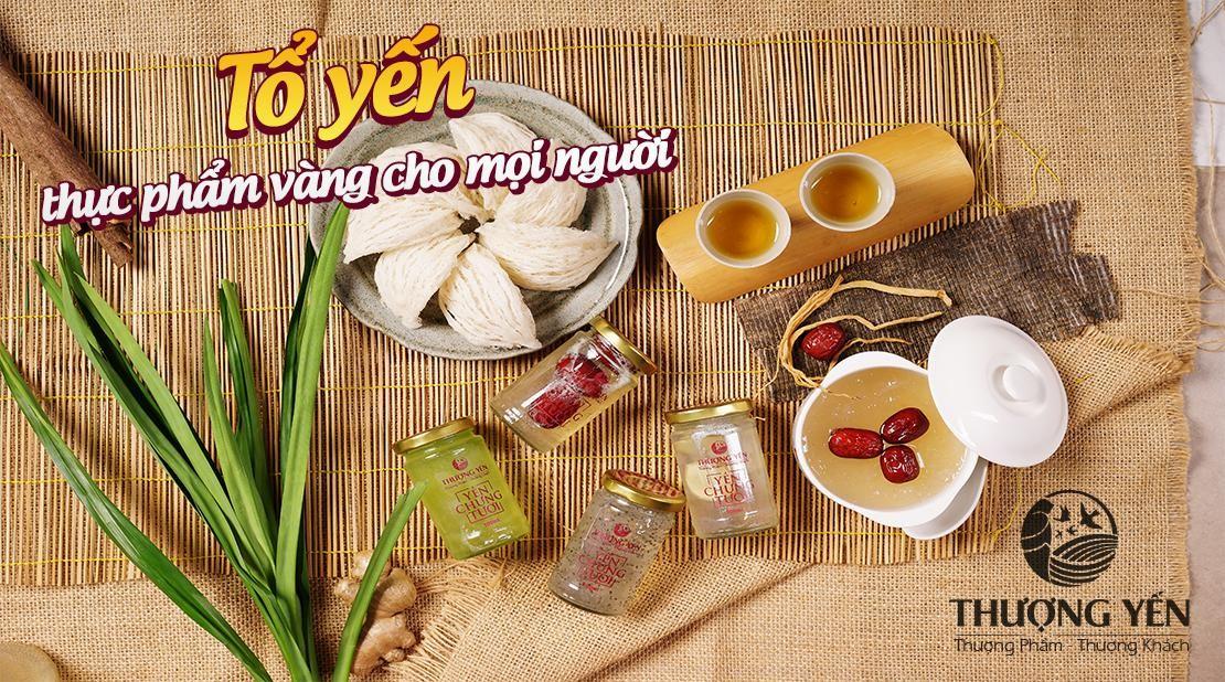 Các món ăn bồi bổ cho người bệnh tiểu đường và ung thư