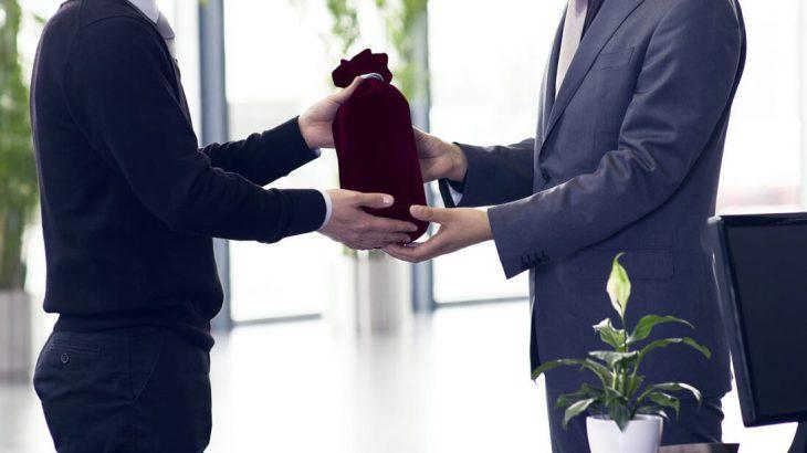 Các loại quà tặng doanh nghiệp độc đáo thay lời tri ân
