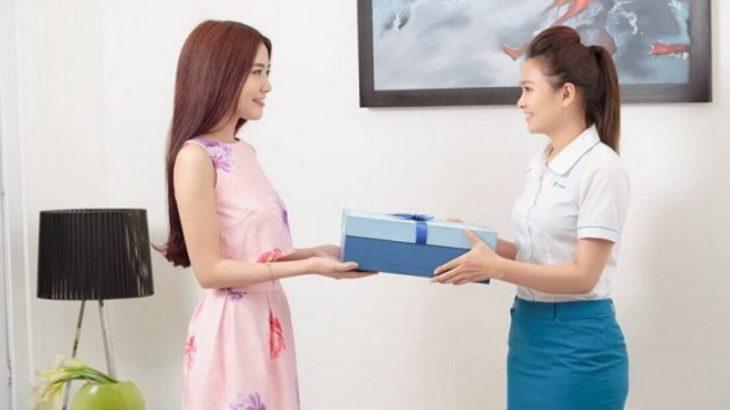 Quà tặng tết khách hàng - tặng làm sao cho đúng?