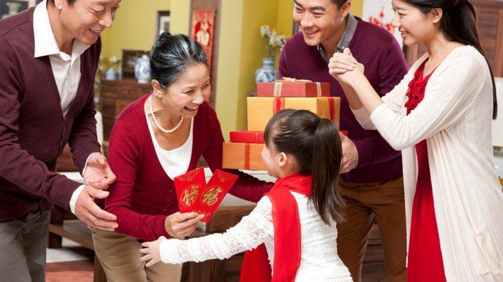những món quà tết cho gia đình vừa ý nghĩa vừa giá trị