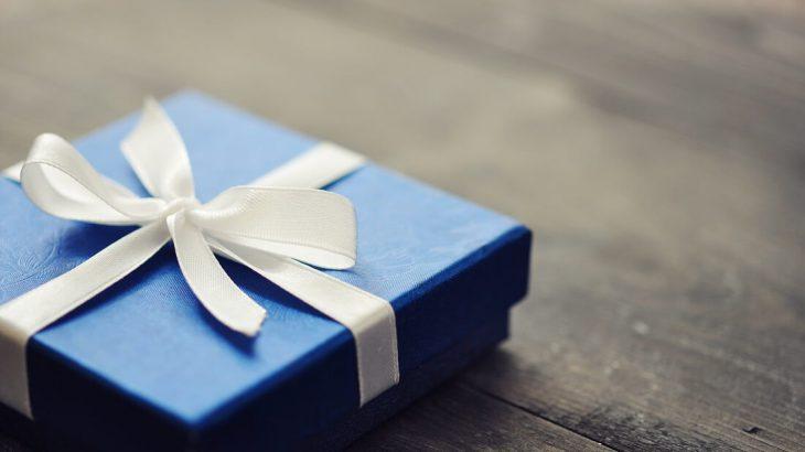 quà tặng sếp nam về hưu