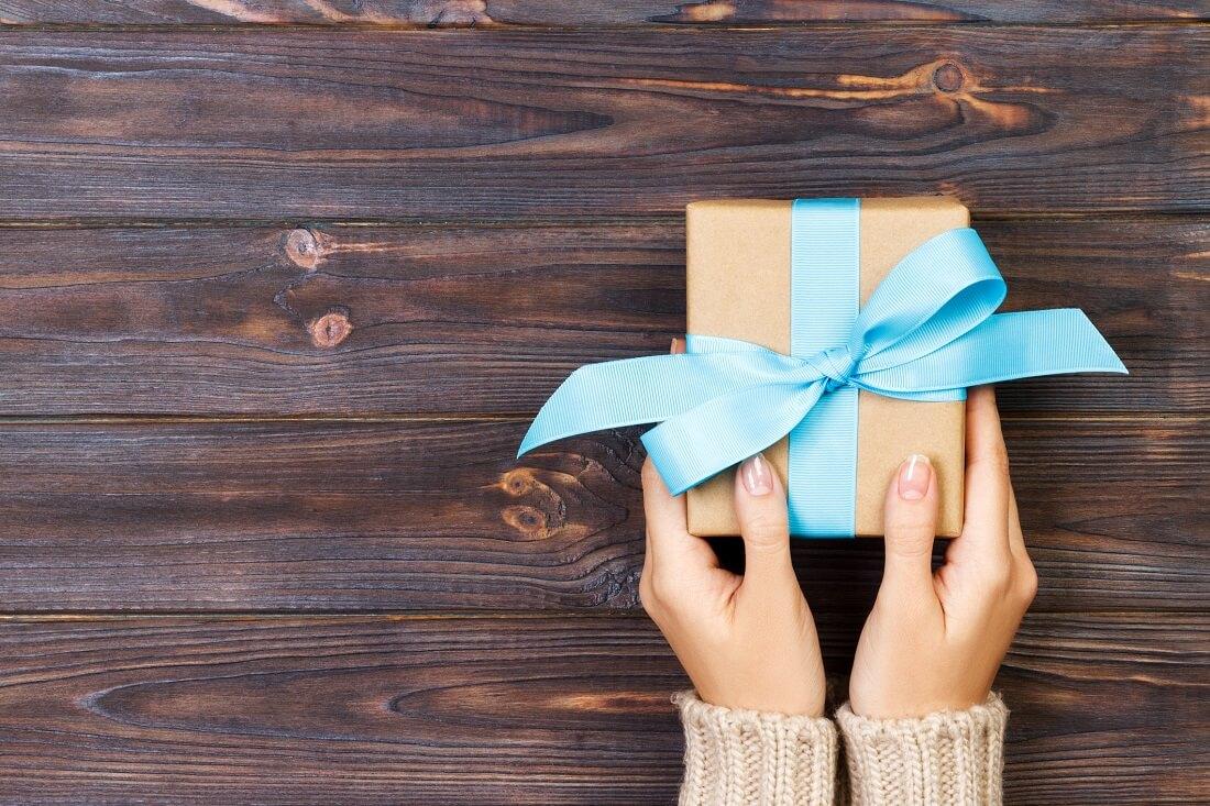 quà tặng sinh nhật cho sếp nữ