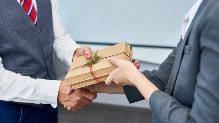 Quà tặng sinh nhật khách hàng và những điều cần lưu ý