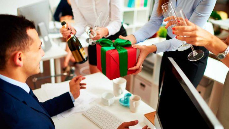 quà Tết tặng sếp sang trọng