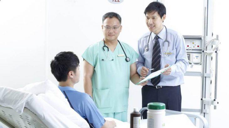 Mua gì thăm bệnh nhân ung thư cho thiết thực nhất?