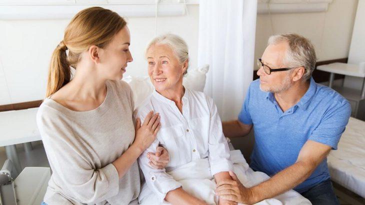 Mua gì thăm người bệnh phổi: những điều cần lưu ý!
