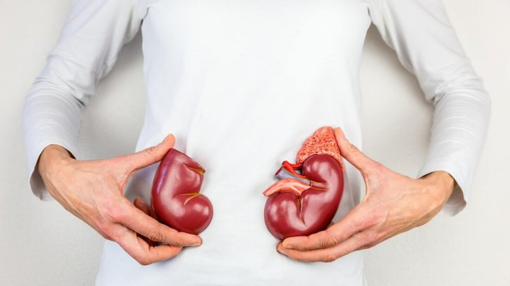 Thăm bệnh suy thận mua gì để sức khỏe nhanh hồi phục?