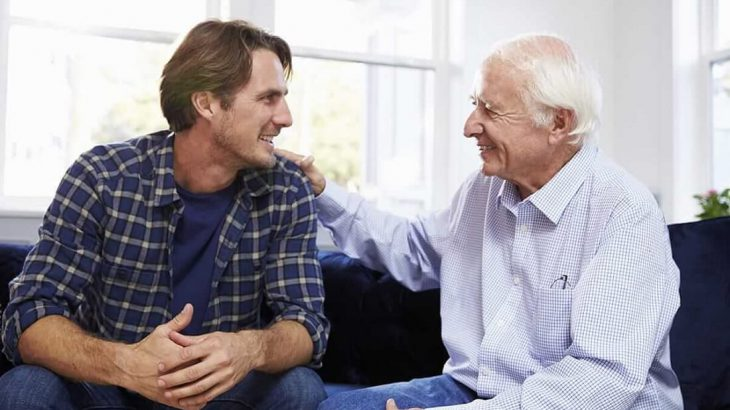 thăm người bệnh cao huyết áp nên mua gì