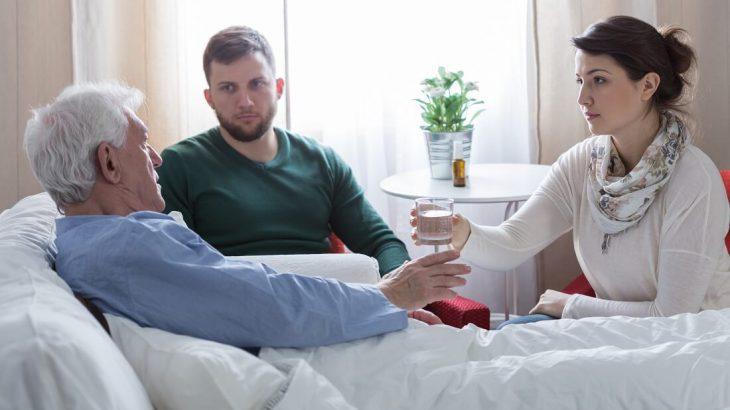Thăm người bệnh gan nên mua gì để không lãng phí?