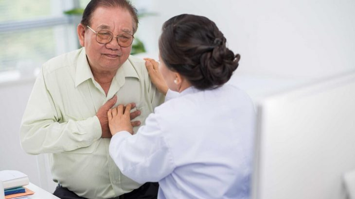 Thăm người bệnh tim mua gì thay ngàn lời an ủi?
