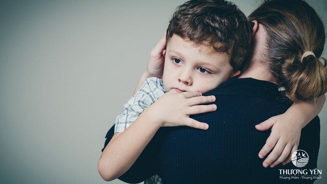 Nước yến cho bé - những kiến thức vàng ba mẹ cần biết